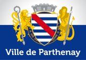 Logo Ville de Parthenay