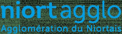 Logo Niort Agglo