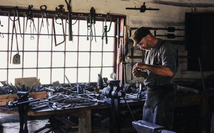 Artisan outils