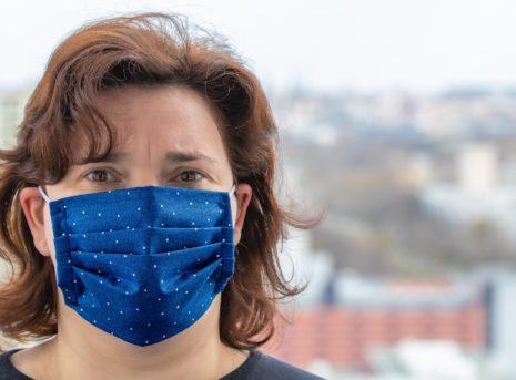 Masques réservées entreprises artisanales