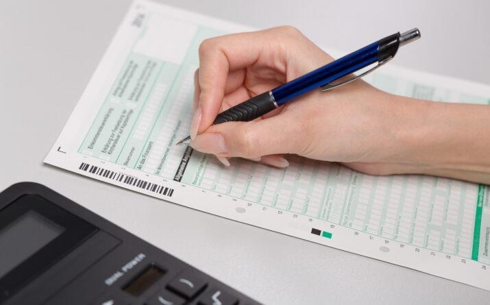 Impôt revenus indépendant