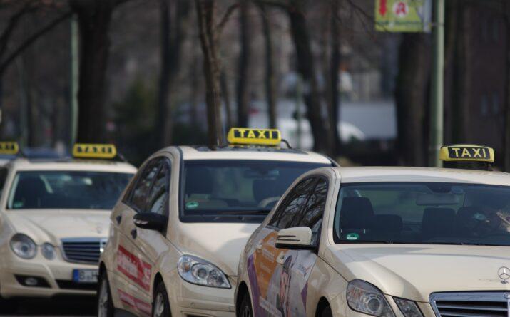 Taxi VTC examen